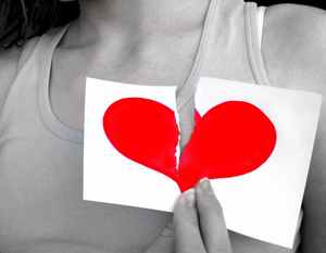 desilucion amorosa