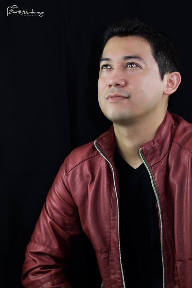 Enrique Monterroza Mayo 2013 2
