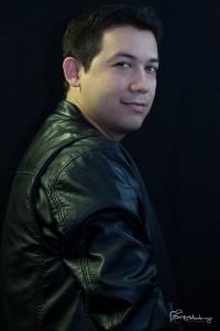 Enrique Monterroza Mayo 2013