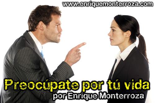 Enrique-Preocupate-por-tu-vida