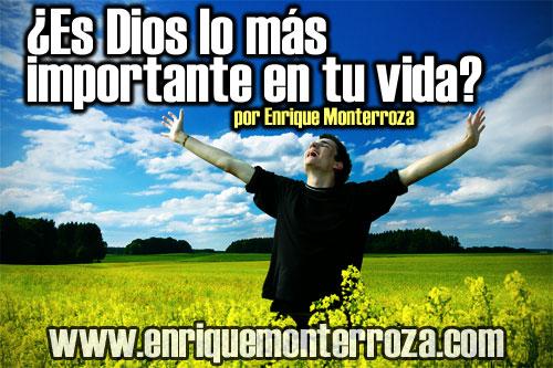 Enrique-Es-Dios-lo-mas-importante-en-tu-vida