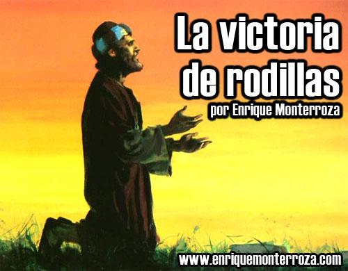 Enrique-La-victoria-de-rodillas