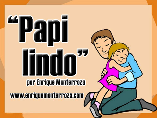 Enrique-Papi-lindo