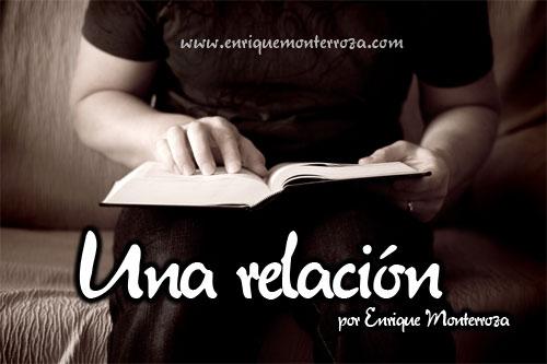 Enrique-Una-relacion