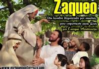Enrique-Zaqueo
