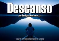 Enrique-Descanso