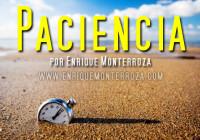 Enrique-Paciencia