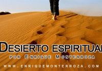 Enrique-Desierto-espiritual