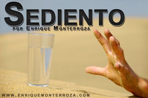 Enrique-Sediento