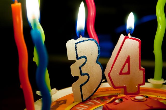 Un Año Más De Vida Gracias Dios Enrique Monterroza Sitio