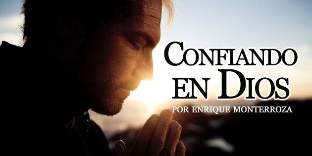 confiando-en-Dios